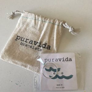 Pura Vida Accessories - Puravida Celestial Ring with Sticker Pack